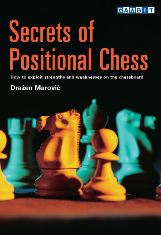 Secrets of Positional Chess als Taschenbuch
