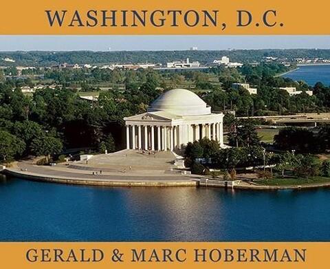 Washington, D.C. als Buch