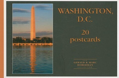 Washington, D.C. als Buch