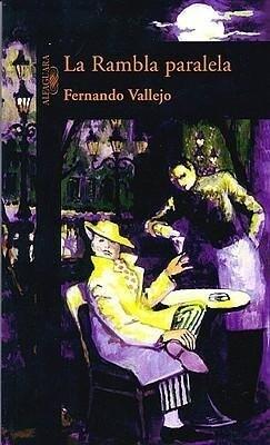 La Rambla Paralela als Taschenbuch