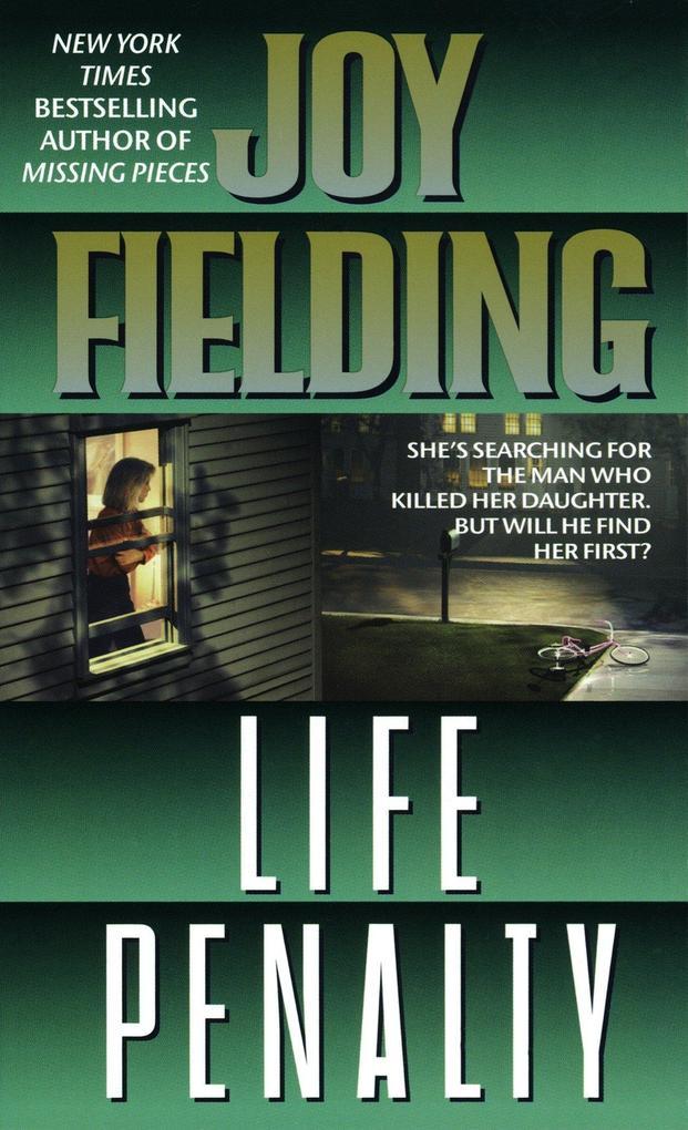 Life Penalty als Taschenbuch