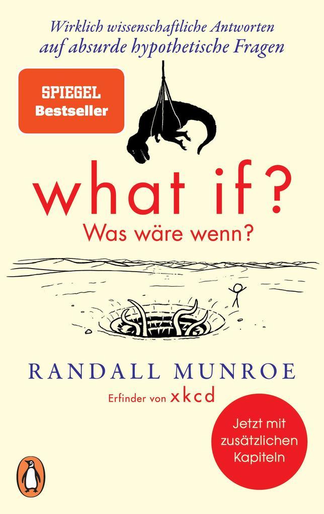 What if? Was wäre wenn? als eBook