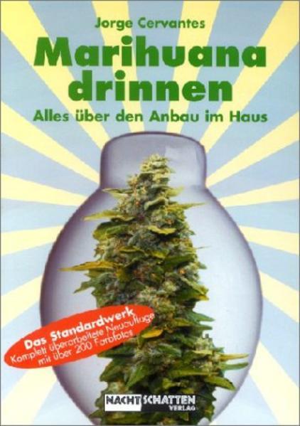 Marihuana Drinnen als Buch