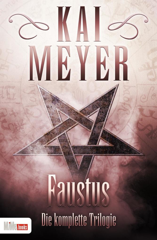 Faustus als eBook