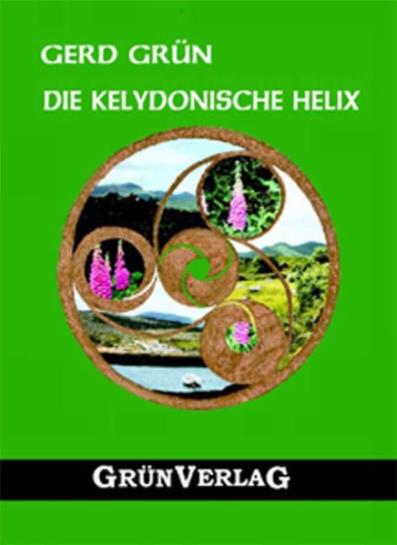 Die kelydonische Helix als Buch