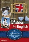 Wörterbuch Bairisch - English