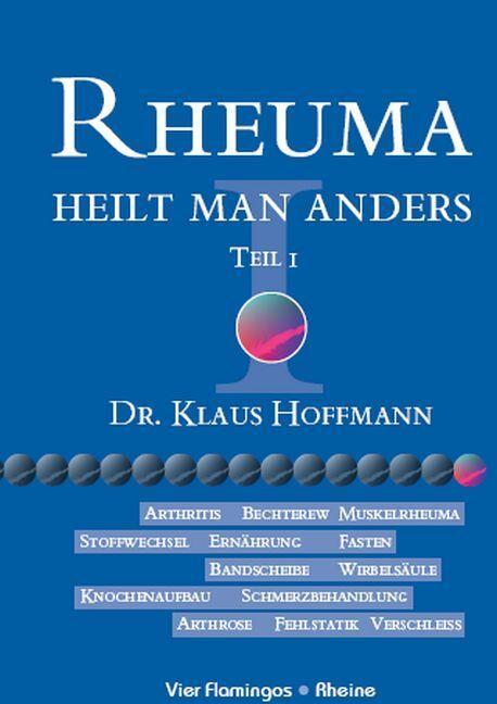 Rheuma heilt man anders 1 als Buch