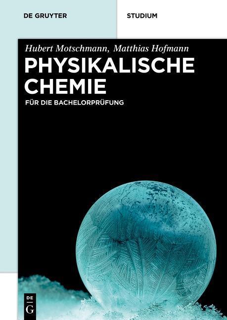 Physikalische Chemie als eBook epub