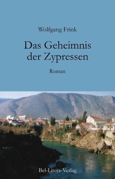 Das Geheimnis der Zypressen als Buch