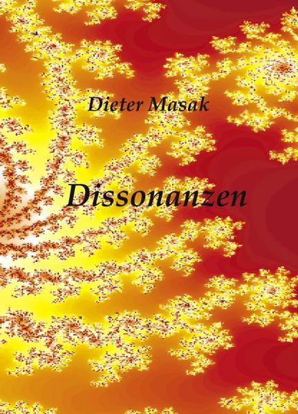 Dissonanzen als Buch