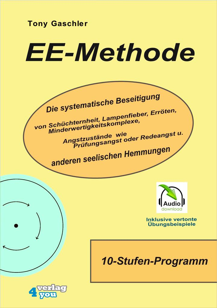 EE-Methode als eBook