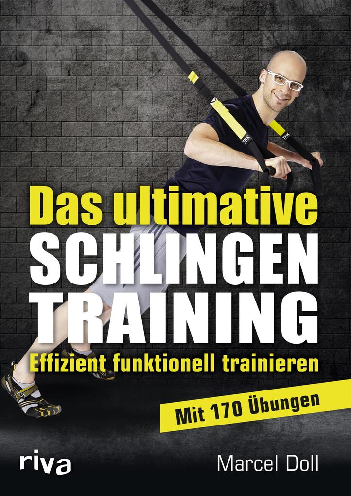 Das ultimative Schlingentraining als eBook