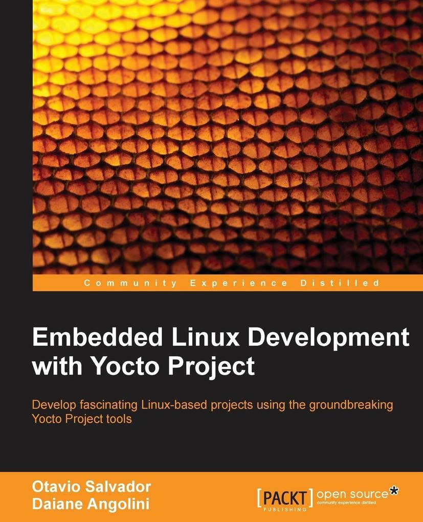 Yocto for Embedded Linux Development Primer als...