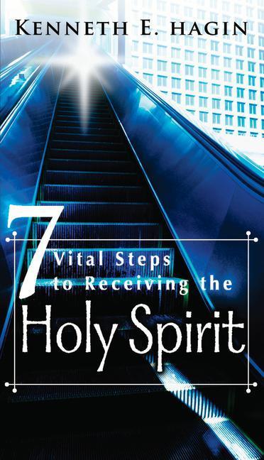 Seven Vital Steps to Receive als Taschenbuch