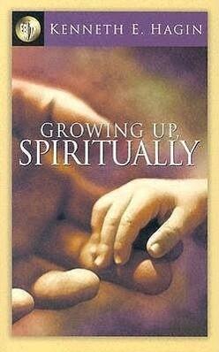 Growing Up Spiritually als Taschenbuch
