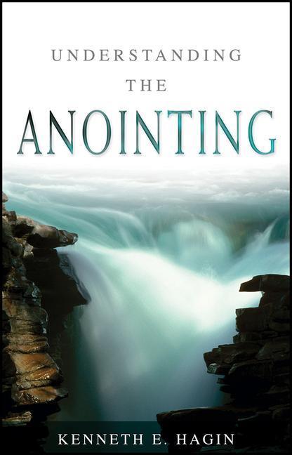Understanding the Anointing als Taschenbuch