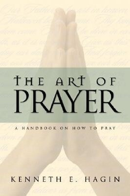 The Art of Prayer als Taschenbuch
