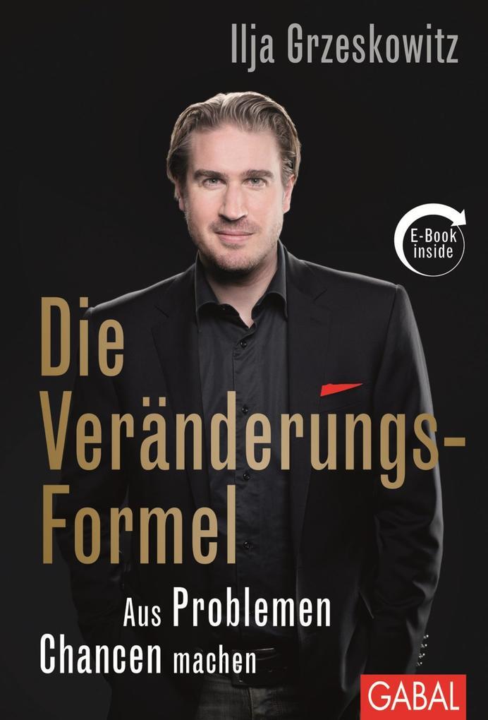 Die Veränderungs-Formel als eBook