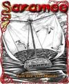 Geschichten aus Saramee 1: Zeit der vier Monde