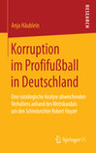 Korruption im Profifußball in Deutschland
