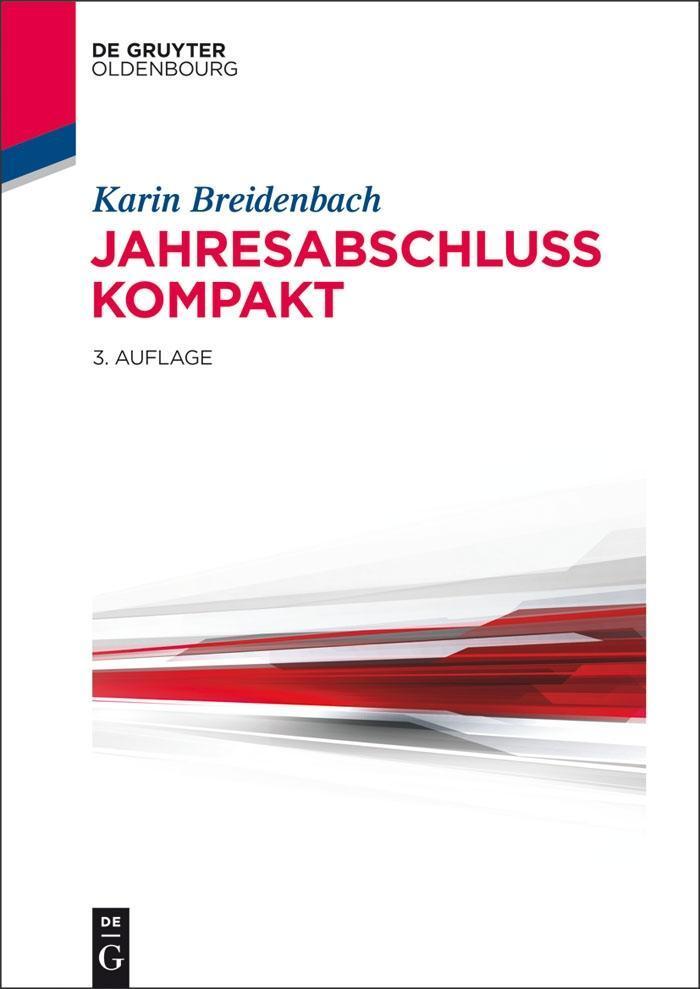 Jahresabschluss kompakt als eBook
