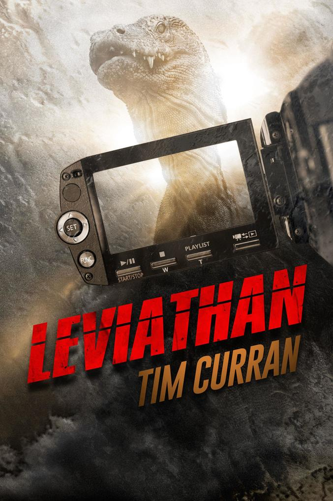 Leviathan als eBook