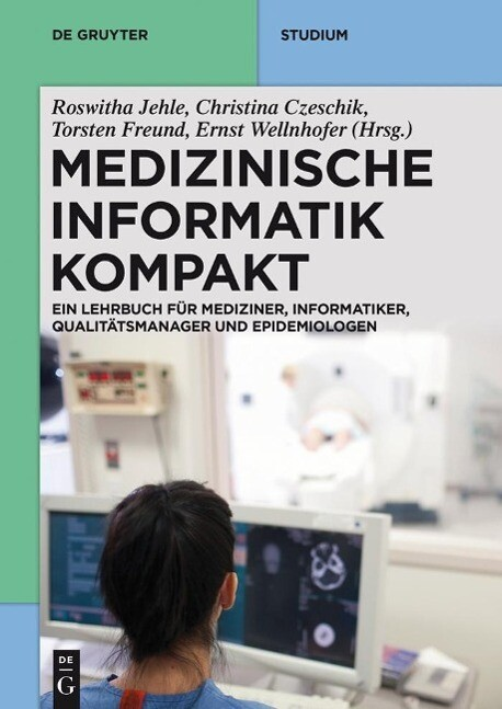 Medizinische Informatik kompakt als eBook