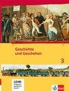 Geschichte und Geschehen für Hessen. Schülerbuch 3 mit CD-ROM. Neubearbeitung 2014 für Hessen G8 und G9
