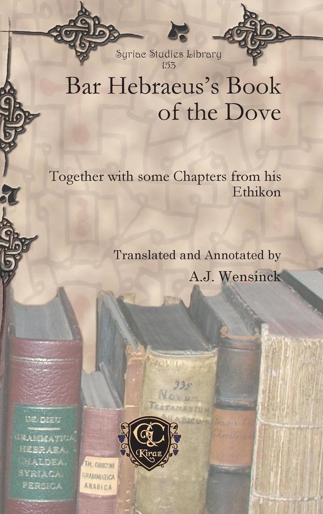 Bar Hebraeus's Book of the Dove