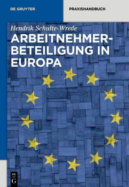 Arbeitnehmerbeteiligung in Europa als eBook