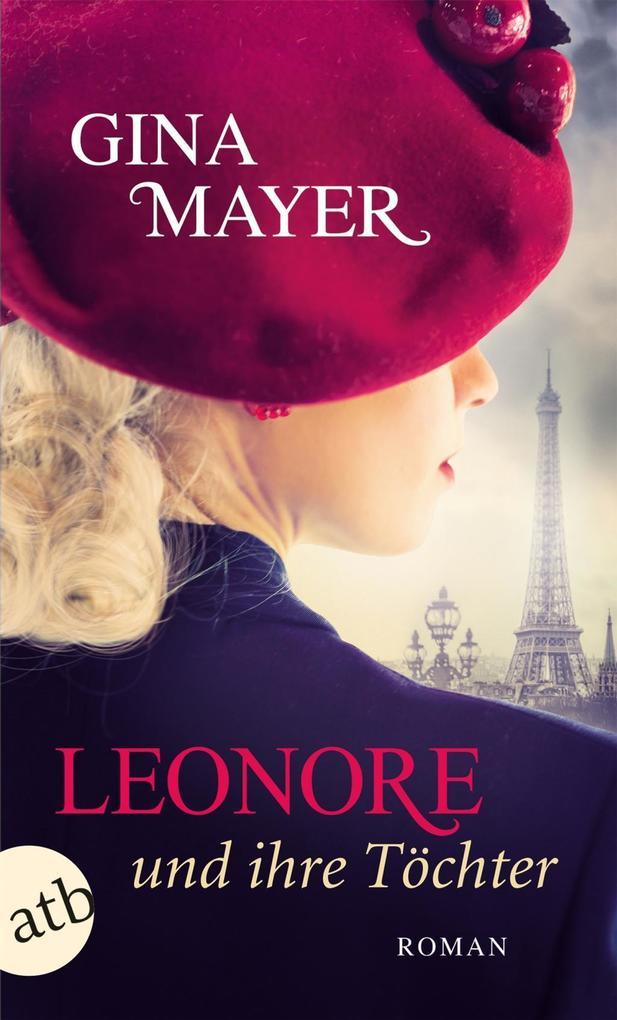 Leonore und ihre Töchter als eBook