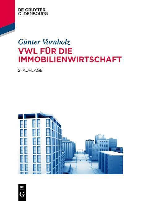 VWL für die Immobilienwirtschaft als eBook