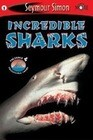 Incredible Sharks: See More Readers Level 1 [With 4 Collectible Cards]