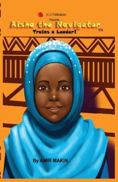 Aisha the Navigator Trains a Leader! #1 als Tas...