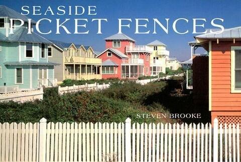 Seaside Picket Fences als Taschenbuch