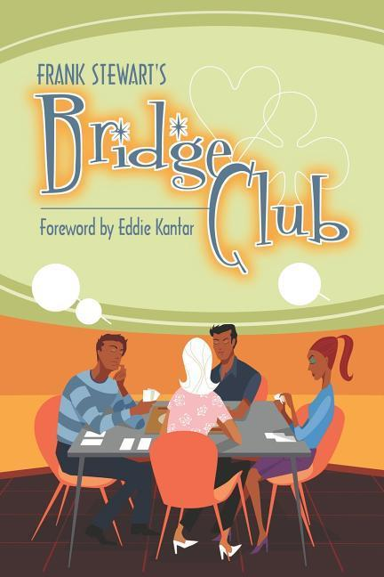 Frank Stewart's Bridge Club als Taschenbuch
