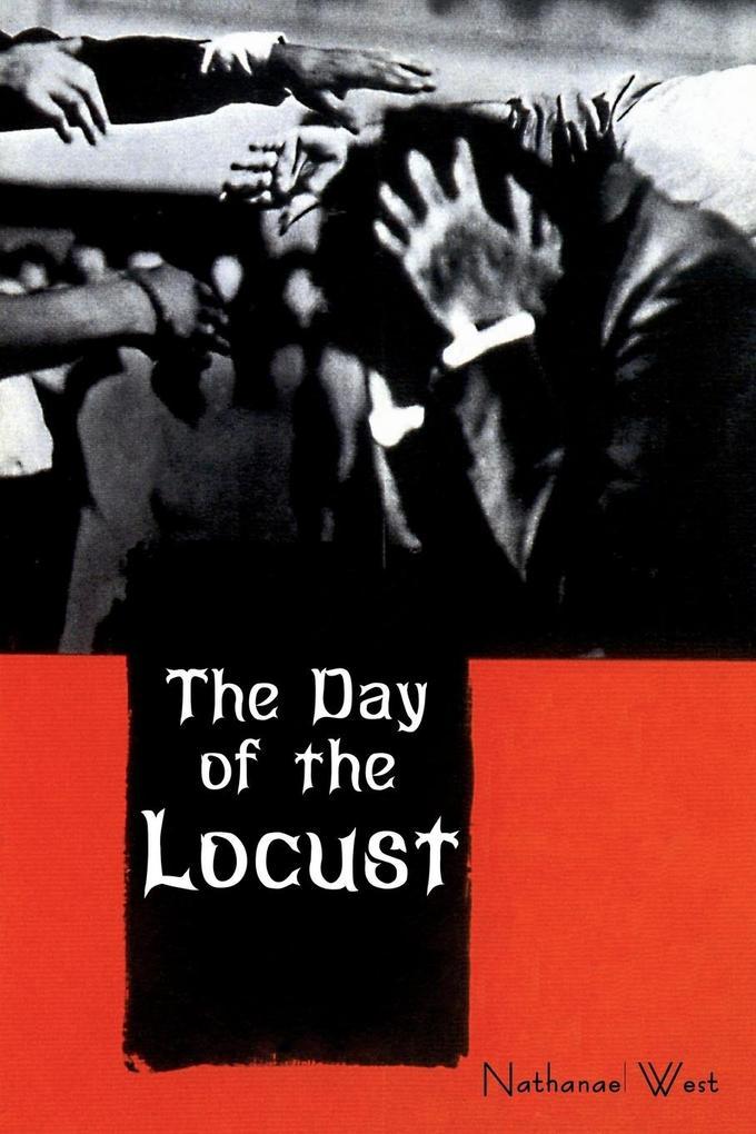 The Day of the Locust als Taschenbuch
