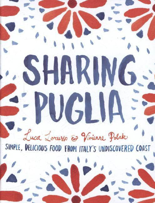 Sharing Puglia als Buch von Luka Lorusso, Vivie...