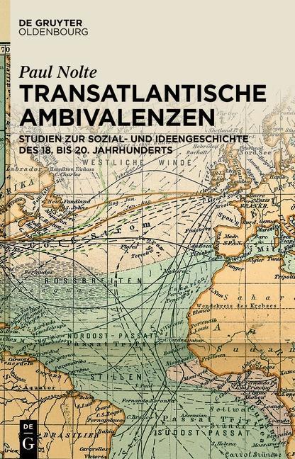 Transatlantische Ambivalenzen als eBook epub