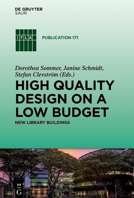 High quality design on a low budget als eBook von