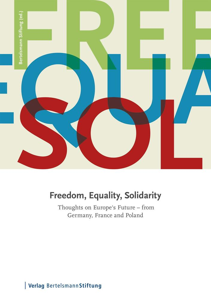 Freedom, Equality, Solidarity als eBook