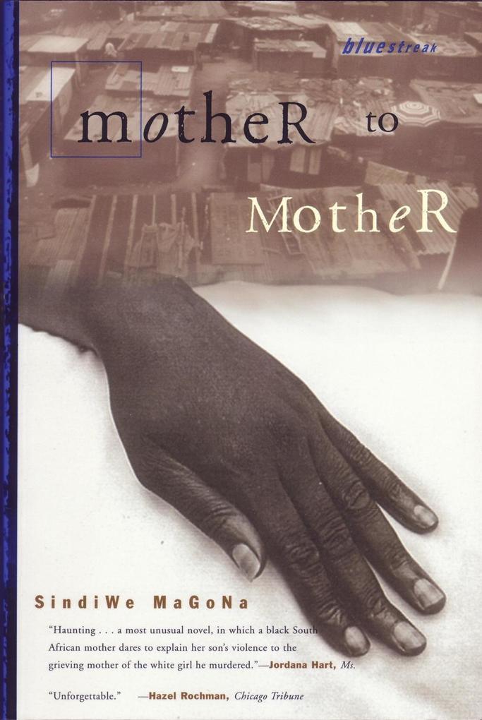 Mother to Mother als eBook von Sindiwe Magona