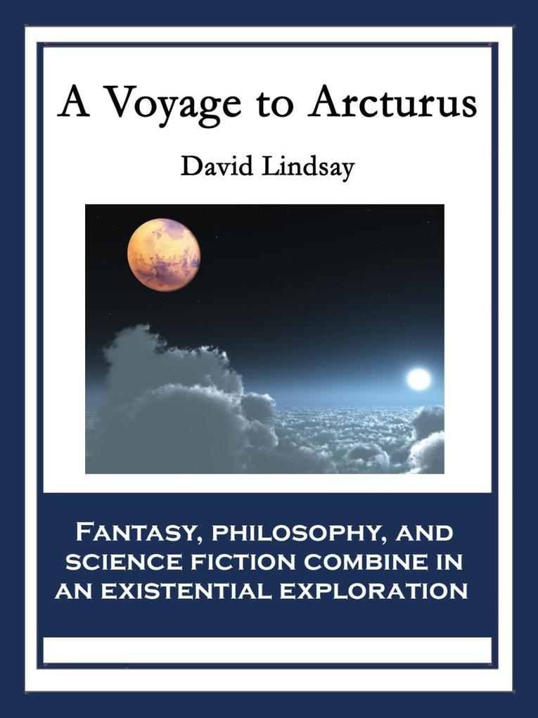 A Voyage to Arcturus als eBook