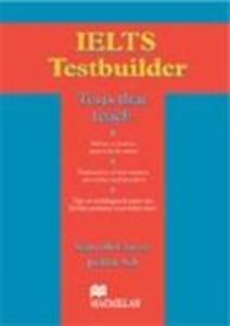 IELTS Testbuilder 1 Pack als Buch
