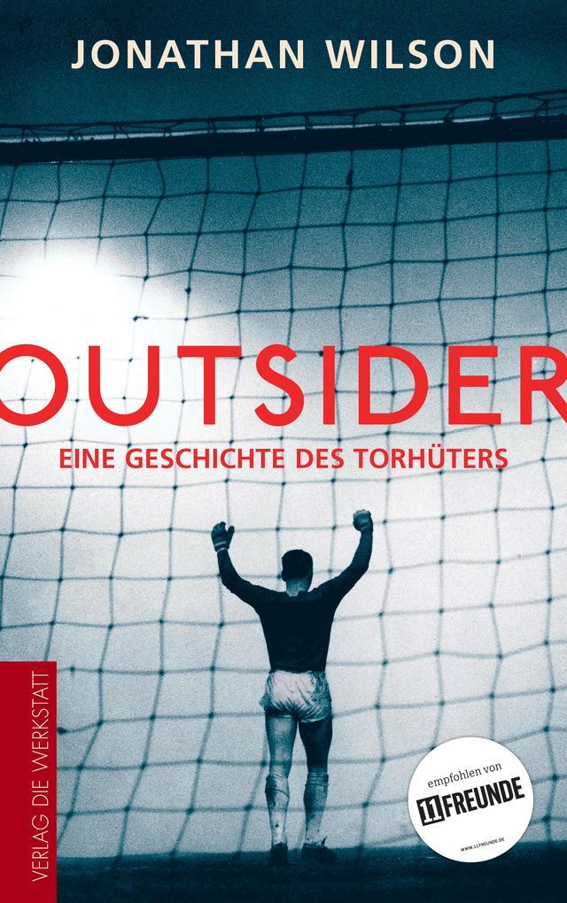 Outsider als eBook epub