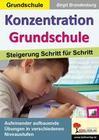 Konzentration Grundschule