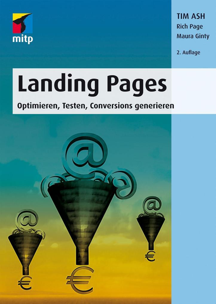 Landing Pages als eBook