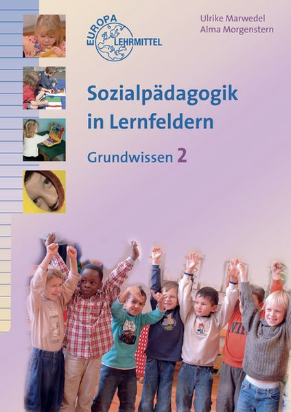 Sozialpädagogik in Lernfeldern Grundwissen Band 2 als Buch