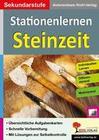 Kohls Stationenlernen Steinzeit
