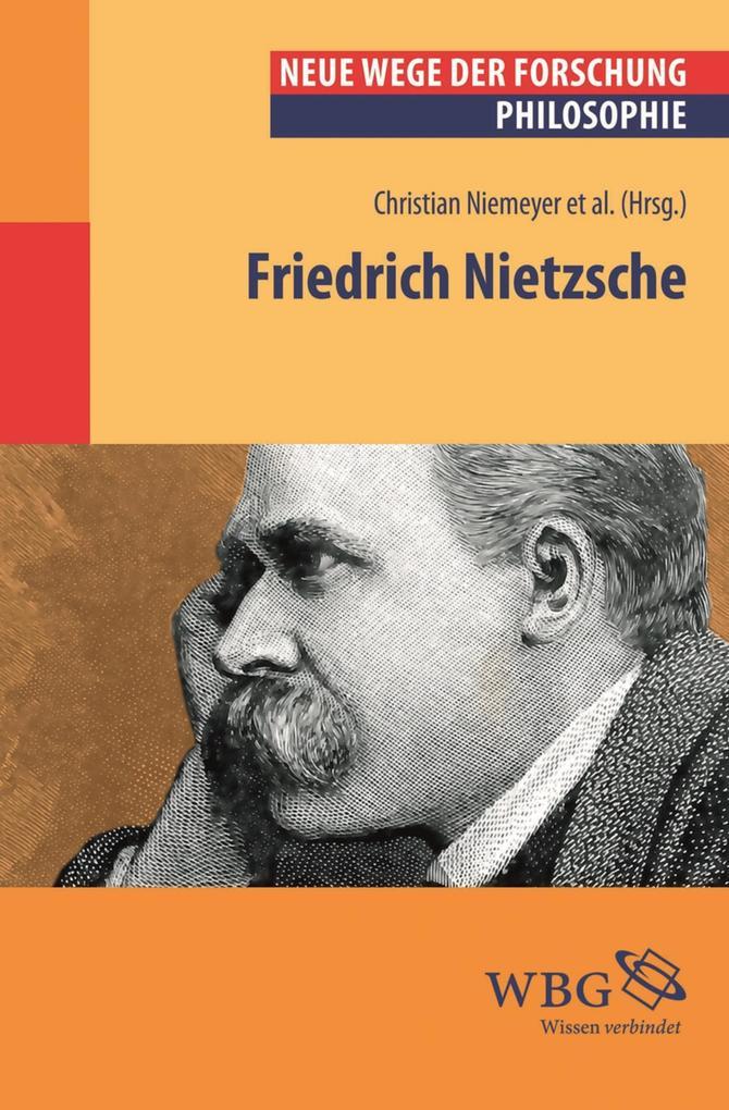 Friedrich Nietzsche als eBook